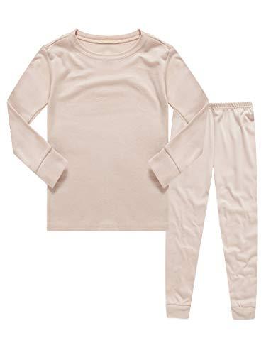 Best Kids Pjs - Kids Pajamas Boys & Girls Solid