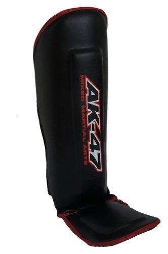 AK-47 MMA Muay Thai Shin Pads