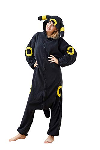 Laidisi Novelty Costumes Pyjamas Unisex Adult One-Pieces Cosplay