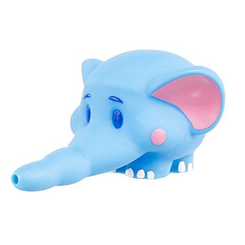 - Sassy Nasal Aspirator, Elephant