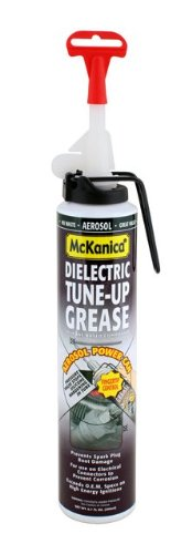 McKanica 0329 Dielectric Tune-Up Grease - 6 Pack by McKanica