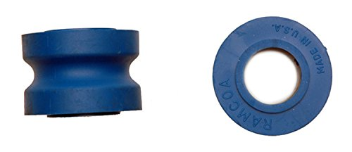 ACDelco 45G0804 Professional Front Suspension Stabilizer Bushing Plymouth Front Bushings