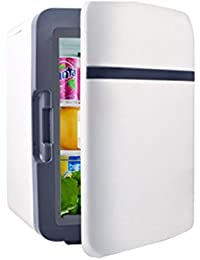 SL&BX Car refrigerator,Heater car and home dual-use mini-car home dorm medicine insulin cold refrigerator portable for bedroom,Office-B 32x25x24.5cm(13x10x10inch)