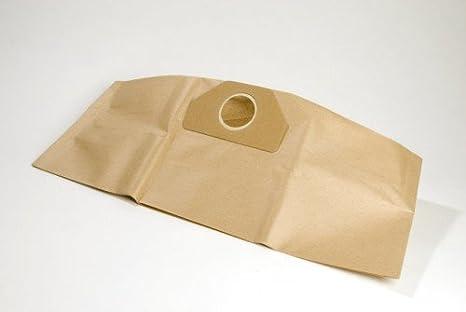 10 Staubbeutel für Kärcher A 2204  Staubsaugerbeutel Filter Staubfilter Beutel