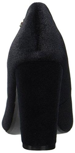 Bout Xti 030489 Escarpins Black Fermé Femme Noir Black EvgqgwR