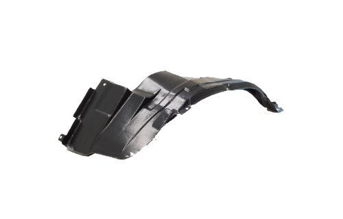 Chevy Tracker Replacement Front Driver Side Plastic Fender Liner Splash Shield ()