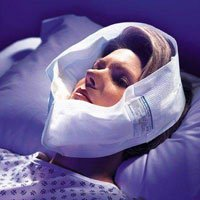 3414178 PT# 33101 Pack Ice Stay-Dry Face Bilateral 12x5'' Cold 24/Ca Made by Kimberly Clark Healthcare