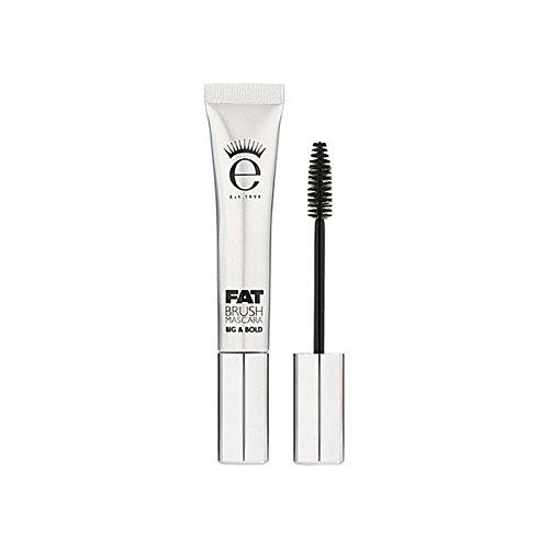 脂肪ブラシマスカラ x4 - Eyeko Fat Brush Mascara (Pack of 4) [並行輸入品] B071KWKRXF