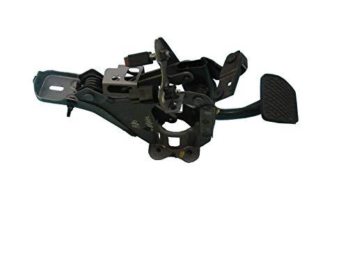 Sedan Automatic Transmission - Infiniti Brake Pedal Assembly RWD Automatic Transmission Sedan G35