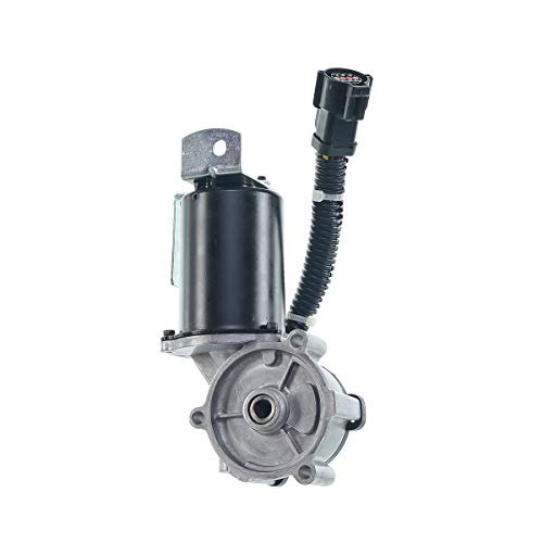 A-Premium Transfer Case Shift Motor Actuator for Ford Ranger 2004-2005 Mazda B4000 2004-2009 4WD ()