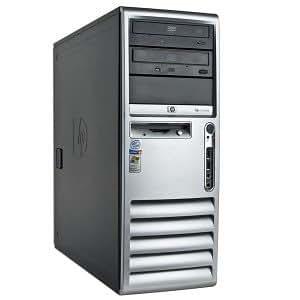 HP CMT DRIVER TÉLÉCHARGER D530