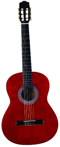 INDIANA IC-15 Classical Guitar - - Guitars Bass Indiana