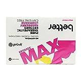 Keto//OS MAX - Pure Thrapeutic Ketones - Raspberry Lemonade - Caffeine Free (Box of 20)