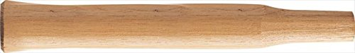 Ames True Temper Hammer or Ax Handle, Handle Style: Hickory, Minimum Compatible Head Weight: 2lb, Overall Length: 18 Inch (20 Units) by Ames