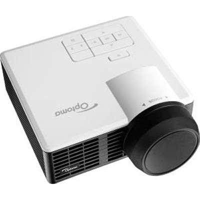 Optoma GT750ST GT750ST LED Projector 700L Wxga 20K:1 HDMI A/V USB .80LBS with 1-Year LTD