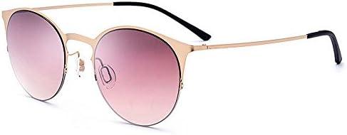 e02daef6c8 Ju-sheng Gafas de Sol para Mujer Cat Eyes Light TR90 Frame Protección UV  para Conducir Gafas de Sol para Playa en Vacaciones al Aire Libre !