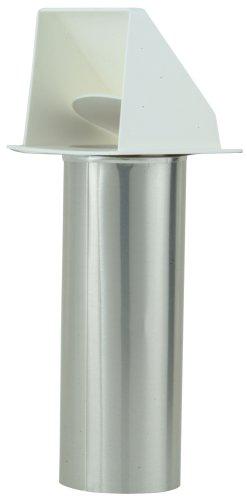 Whirlpool 4396007RW 10 5 Inch Draft Flapper