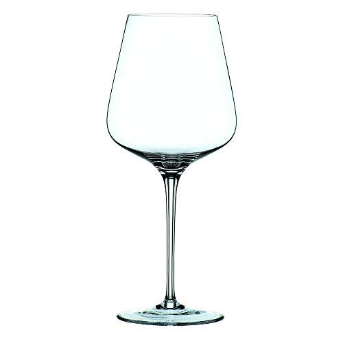 27 Ounce Wine - Nachtmann ViNOVA Red Wine Magnum Glass, Set of 4