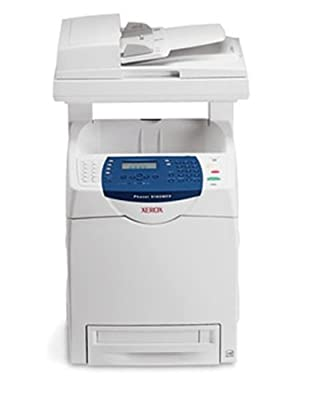 Xerox Phaser 6180MFP/n Multi-Function Color Printer/Copier/Scanner