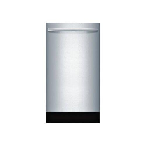 Bosch SPX68U55UC Dishwasher Integrated Protection product image