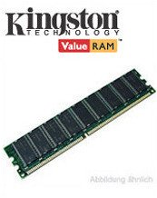 Kingston KVR333X72C25/256 PC333 32MX72 CL25ECC DIMM VRAM Memory