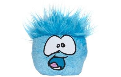 Club Penguin Blue Puffle Series 5 (Puffle Series)