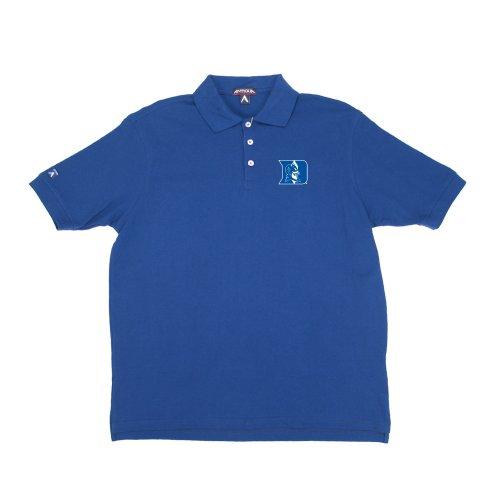 3208b396 Buy Duke Classic Pique Polo Shirt (Team Color) - XXX-Large Online at ...