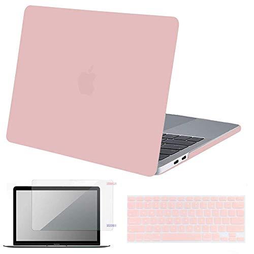 MacBook Release Lacdo Protector Keyboard