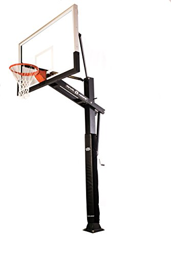 Ryval X672 Basketball Hoop - 72