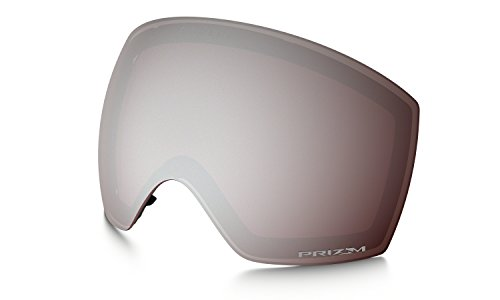 Oakley Flight Deck Snow Goggle Replacement Lens Prizm Black Iridium by Oakley