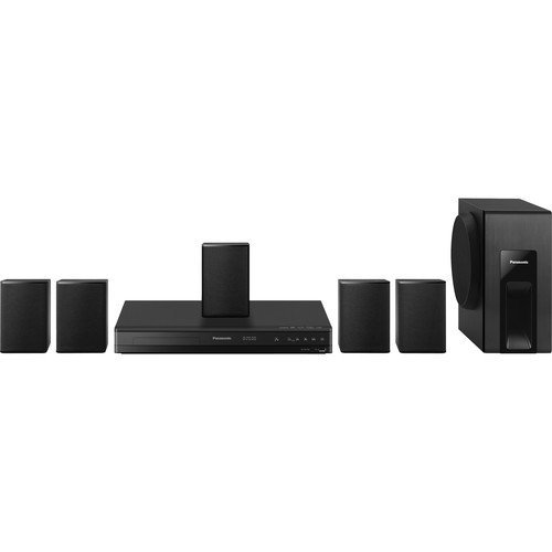 Panasonic Channel Home Theater System