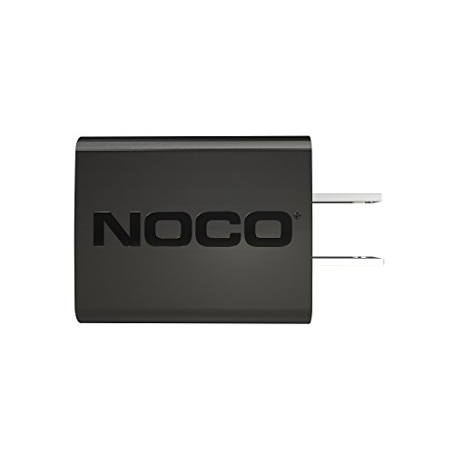 NOCO NUSB211NA 10W USB Wall Charger