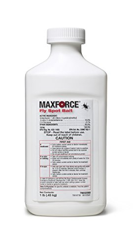 Maxforce Fly Spot Bait - bottle (16 oz.) BA1040 by Max Force