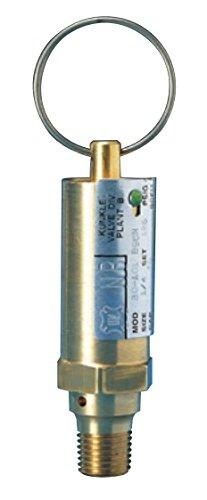 kunkle relief valve - 1