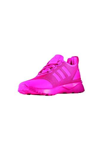 Adidas Originals Vrouwen Originelen Zx Flux Adv Verve Trainers Us6 Roze