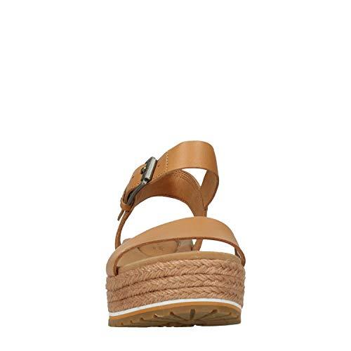Sandalia Timberland Santorini Mujer Marron Para R1vYHv6q