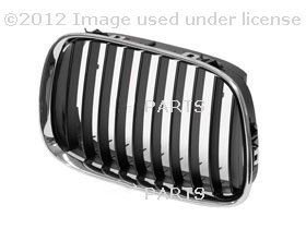 BMW OEM Grill / Grille RIGHT for 525i 528i 530i 540i by ()