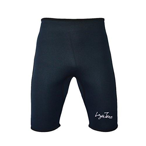 Layatone Wetsuits Neoprene Diving Shorts product image