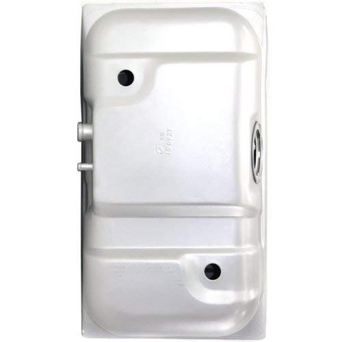 Garage-Pro Fuel Tank for JEEP COMANCHE 1987-1992 Steel Short Bed 18 Gal.