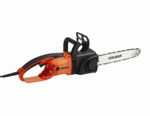 Dolmar 701226012 Elektro Motorsäge ES-173A mit zweiter Kette