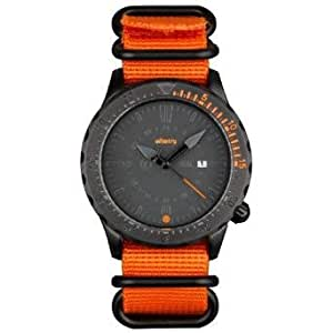 INFANTRY ORANGE STRAP ARMY MENS