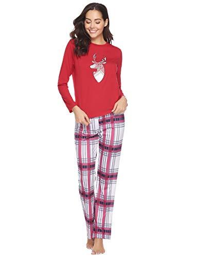 Mujer Pijama Abollria Pijama Pijama Mujer Mujer Abollria Algod Abollria Algod Algod naWwH7z
