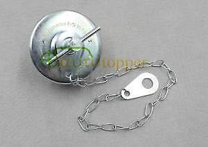ISM Oil Filler Cap 2 W//Chain Cummins 107981 N14,L10 M11