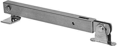 Sugatsune, Lamp LB-S450 Lid Stays, 304 Stainless Steel, (Sugatsune Stainless Steel Lid)