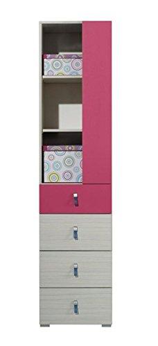 Kinderzimmer - Schrank