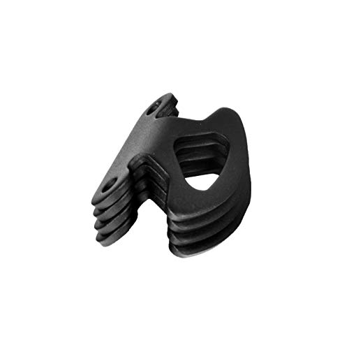 omotor Tie Down Hooks Bed Inner Hook Kits fit for 00-15 Ford F150, Explorer  Sport Trac and 2005-2008 Lincoln Mark LT Tie Down Anchors Replaces # YL3Z-