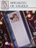 Angel Cross Stitch Chart - 4