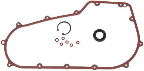 Primary Cover Kit (James Gaskets Primary Cover Paper with Bead Gasket Kit for Harley Davidson 2006 - One Size)