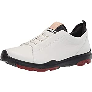 ECCO Men's Biom Hybrid 3 Gore-tex Golf Shoe 28