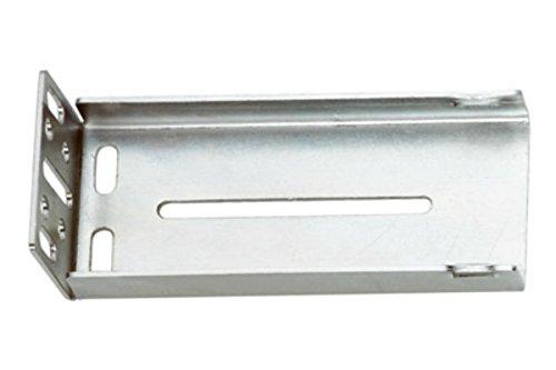 KNAPE /& VOGT MFG TT401P Rear Mounting Bracket for TT100 Series Drawer Slides KNAPE /& VOGT MFG CO